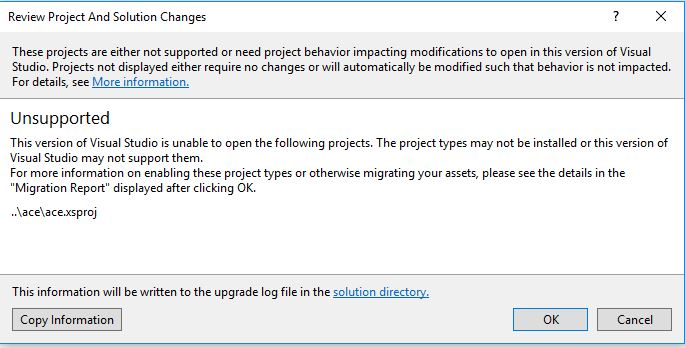 XSharp project incompatible after reload.JPG