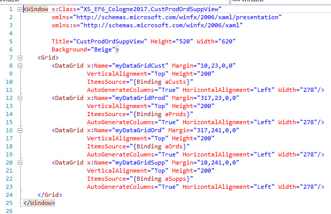 MVVM: how to open a lookup window - XSharp Forums - XSharp