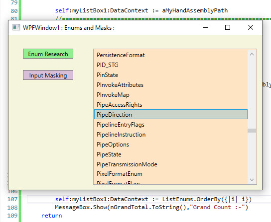 Early Easter Quiz Question !!??       - XSharp Forums - XSharp