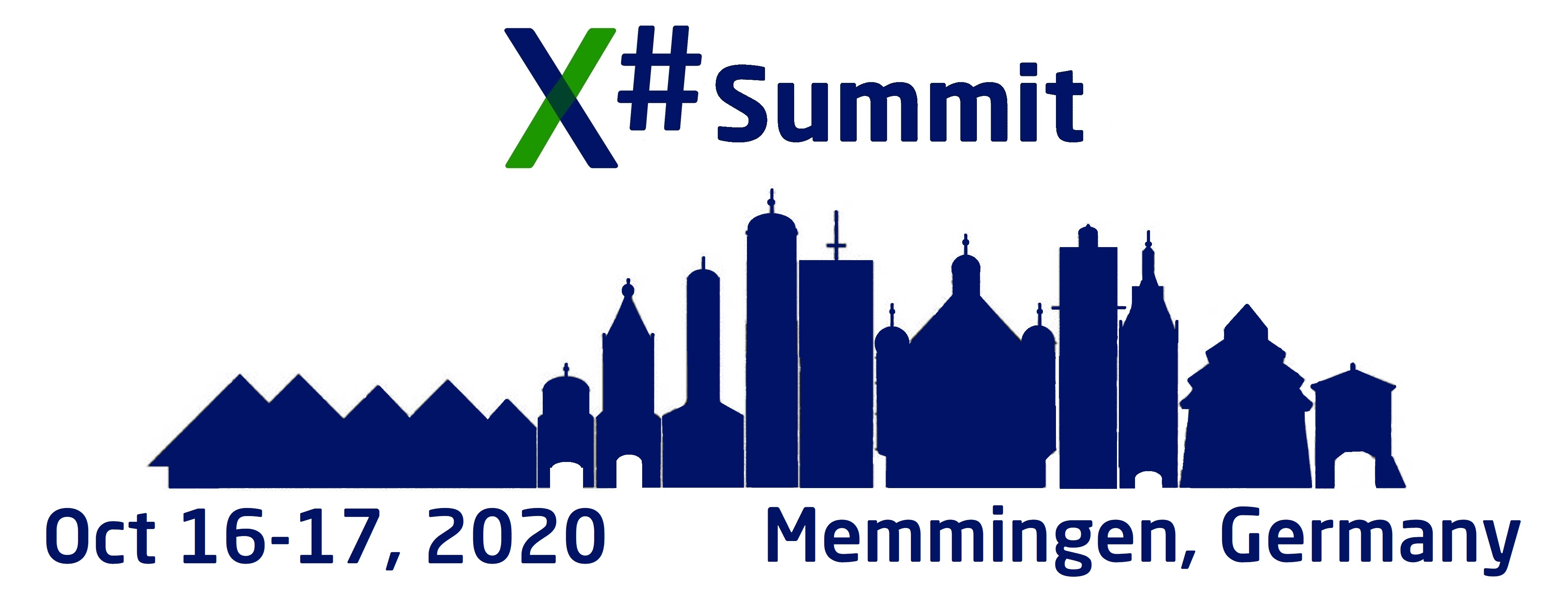 X# Summit Memmingen 2020