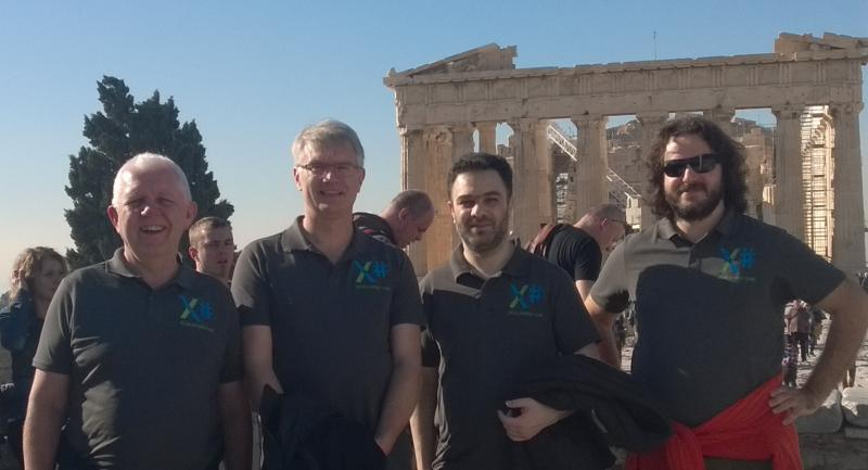 DevTeamParthenon2